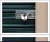 Locked storage unit